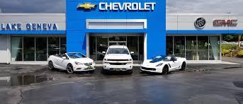 kw dealerships lake geneva chevrolet buick gmc new u0026 used vehicles for sale