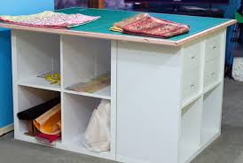 sewing cutting table ikea sewing resolutions organization and sewing goals sew mama sew