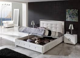 White Distressed Bedroom Furniture by White Distressed Bedroom Furniture Storage Bench And Bookcase