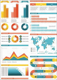 colour themes for excel 5 exles of perfect color combinations in infographics