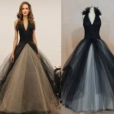 black wedding wedding dresses awesome cheap black dresses for weddings