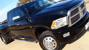 2012 dodge ram truck for sale for sale 2012 limited dodge ram 4x4 3500 truck tdy sales