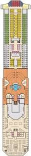 carnival sunshine deck plans lido deck