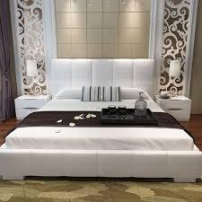 modern bedroom sets for home modern china bedroom furniture buy
