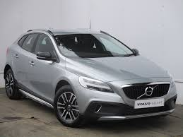 used volvo v40 cars for sale motors co uk