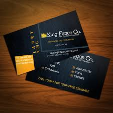 free printable business cards at home