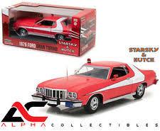 Starsky And Hutch Complete Series Starsky And Hutch Toys U0026 Hobbies Ebay