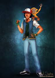 Ash Ketchum Halloween Costume Disney Characters Halloween Costumes Album Imgur