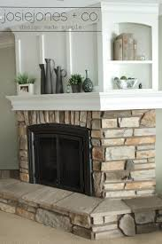 324 best fireplaces images on pinterest corner fireplaces