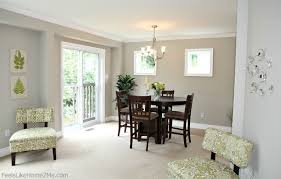 Small Dining Area Staging Traditional Dining Room Toronto - Dining room staging