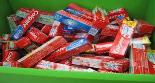 Pasta Gigi Colgate foto anda pengguna pasta gigi ini bahan kimia di dalamnya dapat