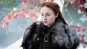 game of thrones game of thrones sophie turner says season 8 will premiere in