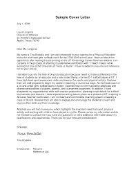 cover letter preschool teacher cover letter basic cover letter for