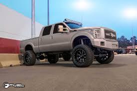 Ford F250 Truck Wheels - ford f 250 super duty nutz d252 gallery mht wheels inc