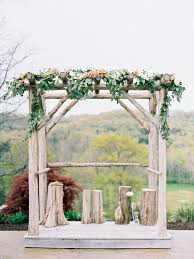 wedding arch lace best rustic arches for weddings images styles ideas 2018