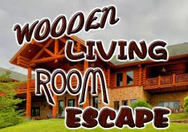 living room escape eg wooden living room escape walkthrough