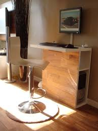 Best 25 Rustic Computer Desk Ideas That You Will Like On by Best 25 Desktop Computer Desk Ideas On Pinterest Custom Gaming