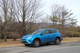 gas mileage on toyota rav4 2016 toyota rav4 hybrid gas mileage review