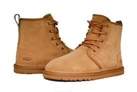 ankle boots for men ebay
