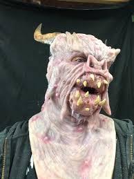 12 masks of halloween 6 plague bearer demon