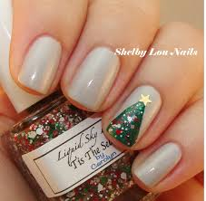 shelby lou nails december 2013