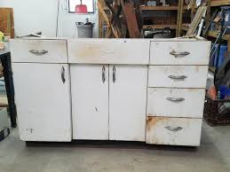 metal kitchen sink cabinet for sale vintage youngstown kitchen metal cabinet 345 auction
