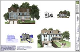100 home designer pro raytrace 3d software for residential
