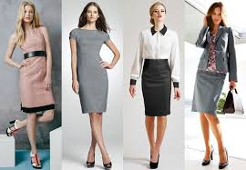 womens casual work latest fashion style