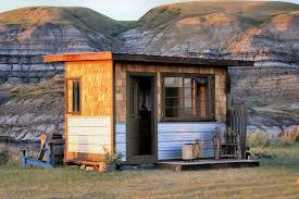 Backyard Cabin by Cactus Cabin