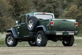 jeep box car fca to invest 1 billion for jeep pickup wagoneer and grand wagoneer