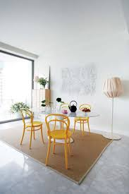 house tour simple but colourful scandinavian inspired four