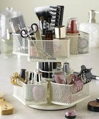 bathroom design wonderful cool hair and makeup organizer the