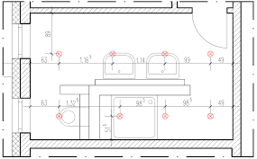 spots im badezimmer großartig led selbst de wohnzimmer led selber bauen küche bad