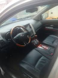 lexus rx330 nigeria price sold sold 2 months used lexus rx330 2005 model full option