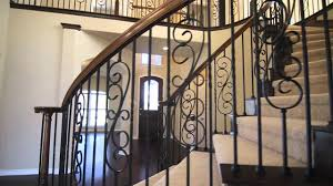 brentwood model first texas homes flycam virtual tour youtube
