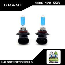 lexus xenon headlight bulb aliexpress com buy grant 1sets hb4 9006 halogen xenon bulbs