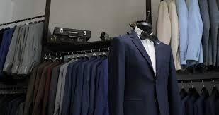 stylish men u0027s suit men u0027s jacket on a mannequin men u0027s clothing