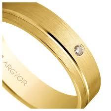 verighete de aur verighete din aur de 18k si diamante confort 5150316d argyor