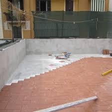 impermeabilizzazione terrazzi mapei preventivo impermeabilizzazione terrazzi habitissimo