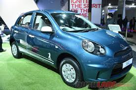 nissan micra active interior micra xl cvt price slashed by inr 54k