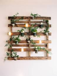 wall hanging planters stylish wall planters you can buy or make yourself