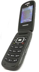 Att Rugged Phone At U0026t Rugged Flip Phone Samsung Rugby 3 Property Room