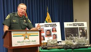 polk county sheriff u0027s office arrests 272 in operation fall sweep
