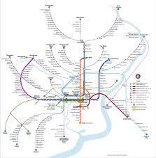 Septa Train Map Philadelphia Transportation Thread Archive Page 5