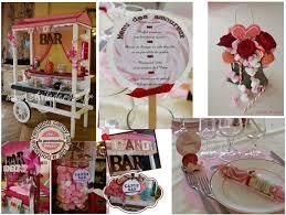 theme mariage gourmandise 7 idées pour une décoration de mariage originale décoration de