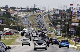 red light ticket texas red light cameras called success in leon valley san antonio