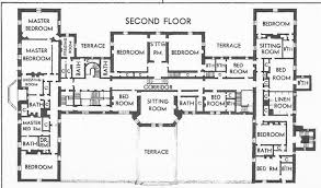 lynnewood hall 2nd floor gilded era mansion floor plans oheka 2nd floor gilded age mansions pinterest mansion