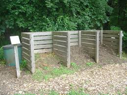 how to make a low cost compost bin for your garden yard waste