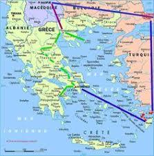 islands map awesome map of greece islands greece island greece