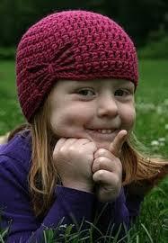 modelos modernos para gorras tejidas con gorros tejida a crochet de bebes y niñas 259 00 en mercado libre